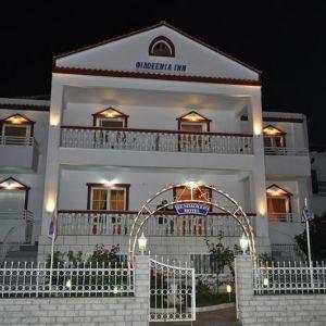 Hotel Philoxenia Inn