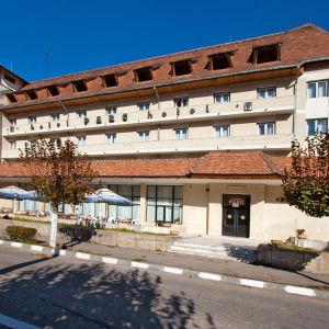 Hotel Parc Govora