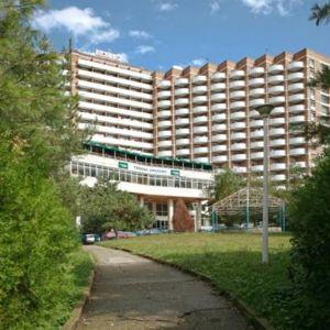 Hotel Dacia Herculane