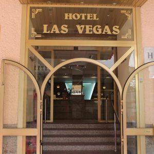 Las Vegas (Benidorm)
