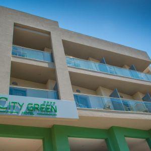 City Green Hotel Creta