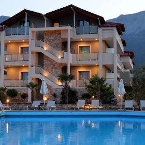 Hotel Korina Thassos