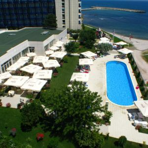 Hotel Afrodita Venus