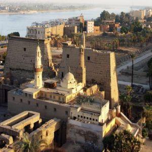 Egiptul Antic - Croazieră pe Nil Timisoara 2020