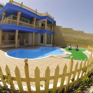 Hotel Sphinx Aqua Beach Park Resort