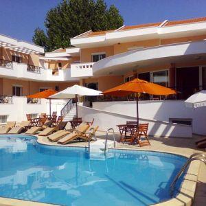 Filia Hotel and Apartments