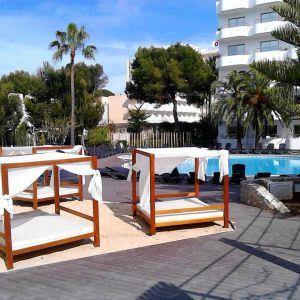 BG Pamplona Hotel