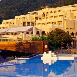 Hotel Marbella Corfu