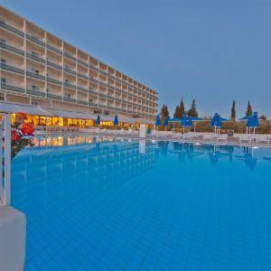 Hotel Palmariva Beach