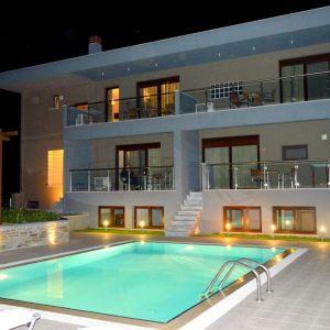 Hotel Marys Residence Suites Luxury