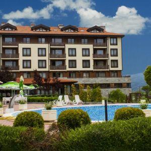 Murite Club Hotel Camelia Orchidea Jasmin