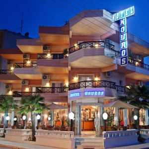 Hotel Kouros Pieria