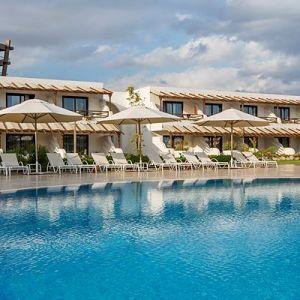Noah Ark Hotel (Famagusta)