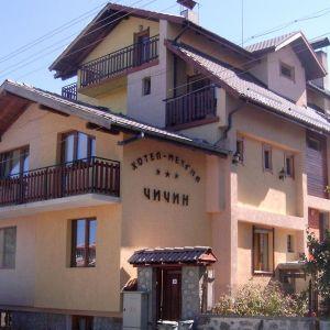 Hotel Chichin FH
