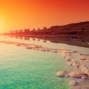Circuit Israel - Egipt - Relaxare la Marea Moarta si Marea Rosie