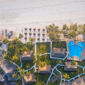 Hotel Kiwenqwa Beach Resort