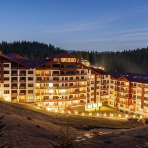 Hotel Forest Nook