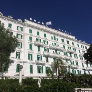 Coasta de Azur Senior Voyage Hotel Des Anglais (sau similar)