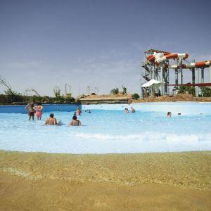 Hotel Coral Sea Water World