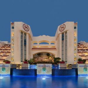 Sheraton Sharm Resort Hotel