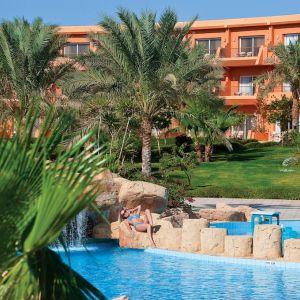 Hotel Amwaj Oyoun Sharm