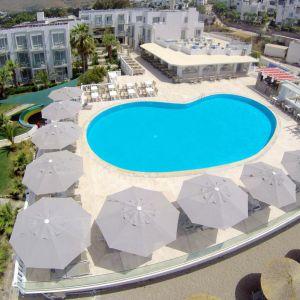 Hotel Charm Beach Bodrum