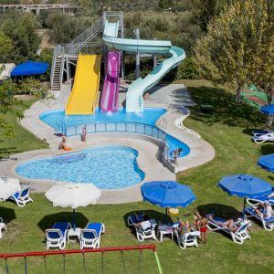 Hotel Dessole Lippia Golf