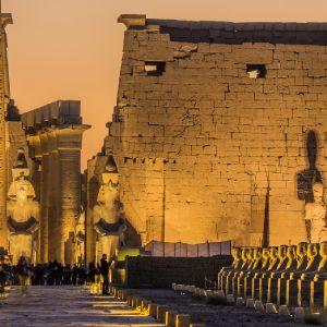 Egiptul Antic - Croazieră pe Nil Cluj-Napoca 2020