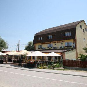 Casa Sibiana