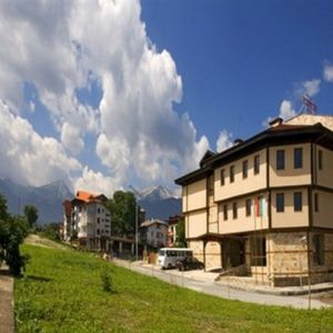 Hotel Hermes Bansko Ex. Alpin Rise