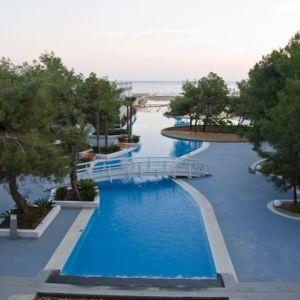 Hotel Lykia World and Links Golf
