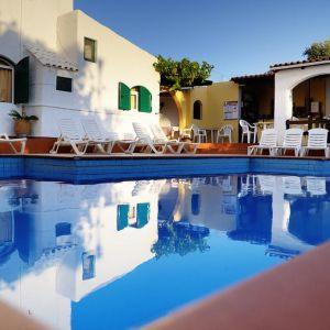 Elia Hotel Apartments Creta
