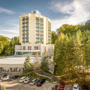 Sovata Ensana Health Spa Resort Hotel