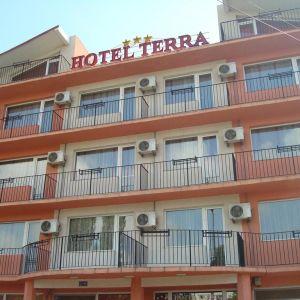Hotel Terra Eforie N