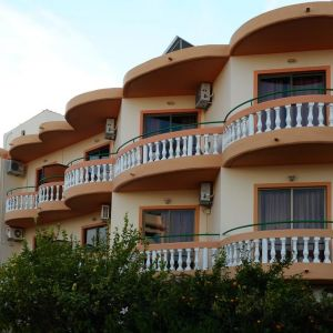 Hotel Villa George