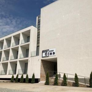 Hotel Clas Mamaia Nord