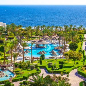 Hotel Seniori Egipt 5* (Hurghada)