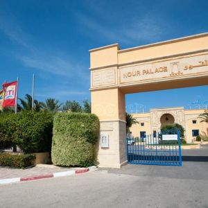 Hotel Nour Palace Resort and Thalasso