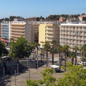 Hotel Helios Costa Brava