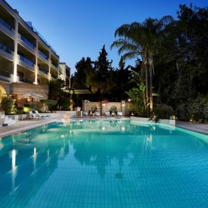 Hotel Rodos Park Suites and Spa