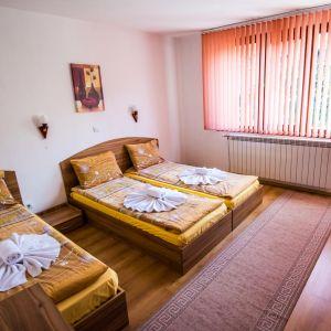 Vien Guest House Hotel Bansko