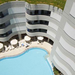 Hotel Aquila Porto Rethymno