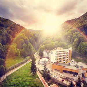 Hotel Perla Slanic Moldova