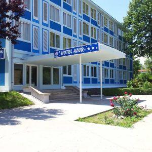 Hotel Azur Eforie N