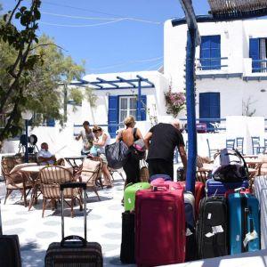 Hotel Anastasia Village Mykonos