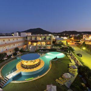 Hotel Katsaras Bayside