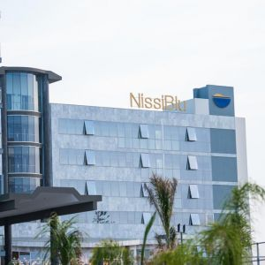 Hotel NissiBlu Beach Resort