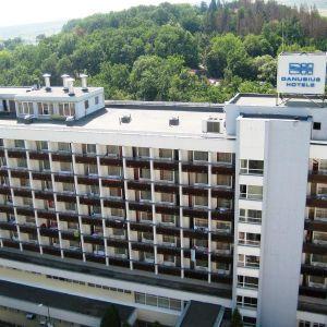 Ursina Ensana Health Spa Hotel Sovata