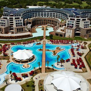 Hotel Riu Kaya Palazzo Golf Resort