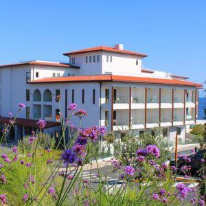 Hotel Mount Athos Resort